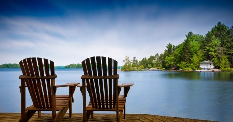 Empty Nest Travel: Elkhart Lake's Vintage Charm