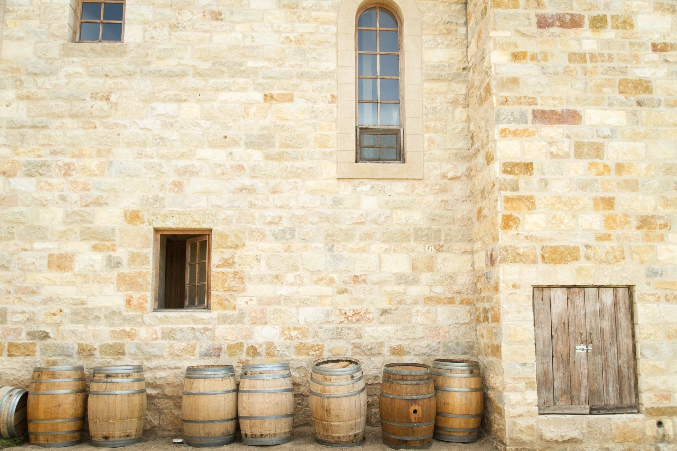 The best wine tastings in Tuscany: A visit Under the Tuscan Sun