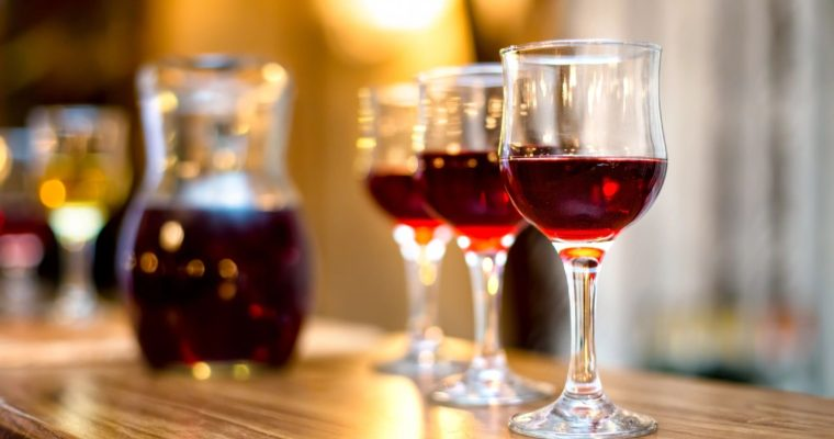 Where to go Wine Tasting in Italy: Umbria