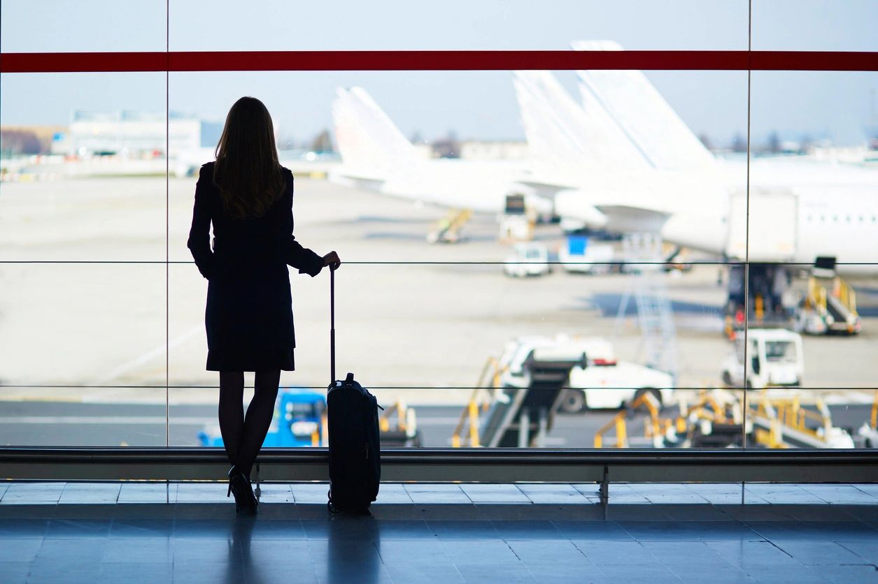 Packing carry on luggage: secrets from a frequent traveler