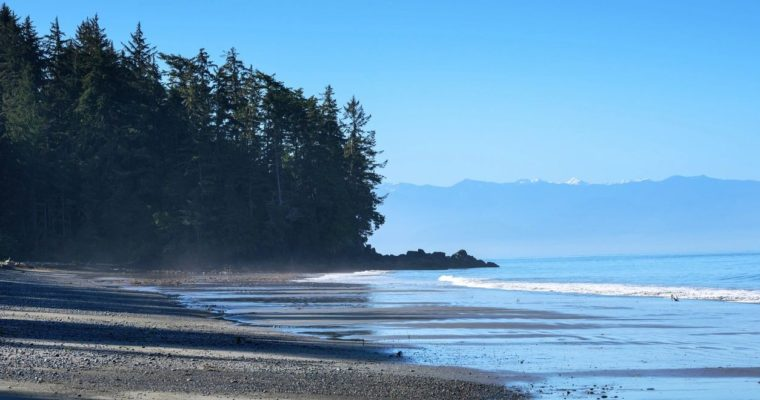 3 Perfect Days on Whidbey Island: Empty nest romantic getaways